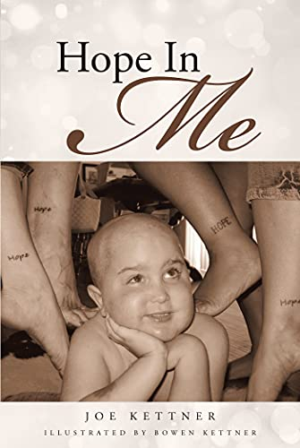 Hope in Me (English Edition)