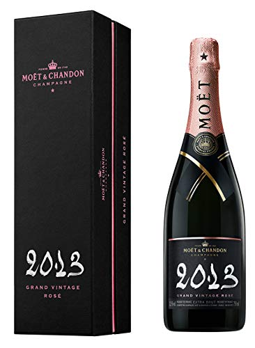 Moët & Chandon Champagne Grand Vintage Rosé 2013