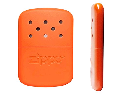 Zippo Zippo Uni 60001660 Hand Warmer Blaze ORANGE 12 Hours Handwärmer, 12h orange