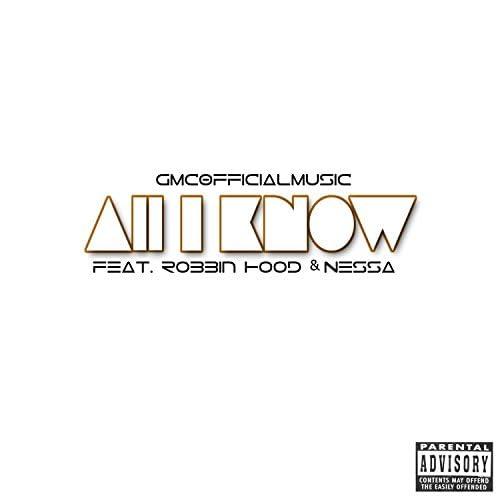 GMCOfficialMusic feat. Robbin HooD & Nessa