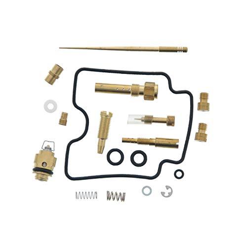 2002-2008 fits Yamaha Grizzly 660 YFM660 Carburetor Repair Kit Carb Kit Race-Driven