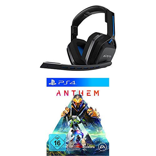 ASTRO Gaming A20 Headset + Anthem - Standard Edition - [PlayStation 4]