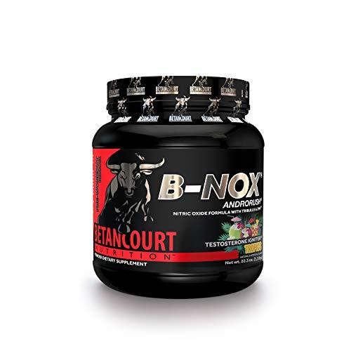 Betancourt Nutrition B-Nox Andorush…