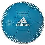 adidas(アディダス) サッカーボール EPP クラブ5号球 青色 AF5887B