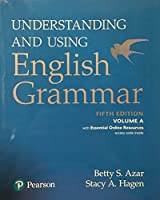 Using English Grammar Volume A with Essential Online Resources, 5E (5th Edition)