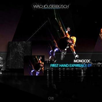 First Hand Expirience EP