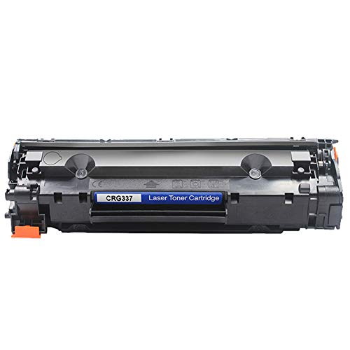CRG337 Toner Cartridge compatibele vervanging voor Canon MF211 MF212w MF215 MF216n Series Printer, geen verschil in kwaliteit That-Black