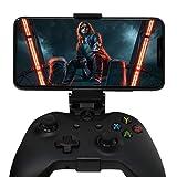 Chasdi X1 - Soporte para mando de teléfono para Xbox One y compatible con iPhone, Samsung, LG,...