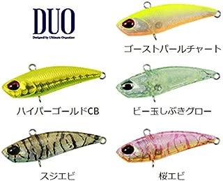 DUO(デュオ) ルアー TW ビビ CTA0389 桜エビ