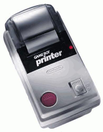 Game Boy - Printer