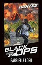 Hunted (Conspiracy 365: Black Ops)