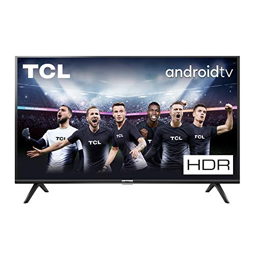 TV 40' ANDROID F HD