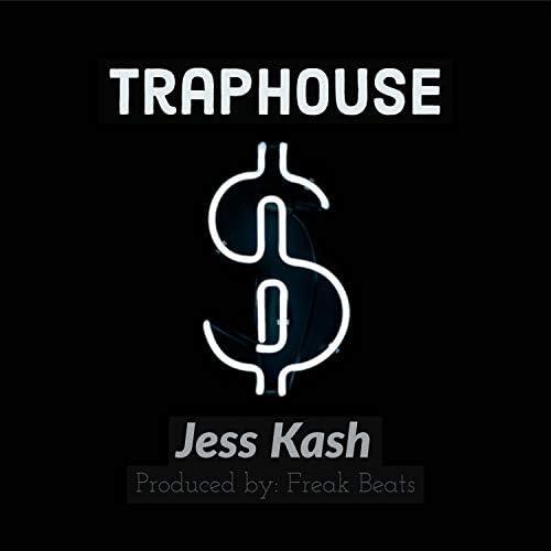 Jess Kash