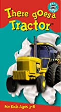 There Goes a Tractor [VHS]