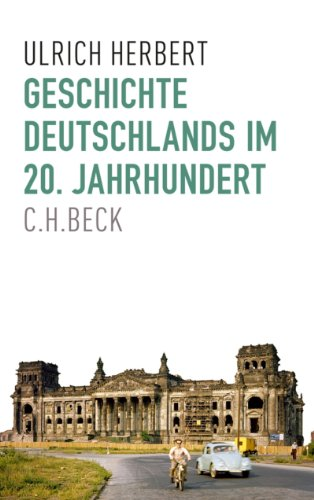 Geschichte Deutschlands im 20. Jahrhundert