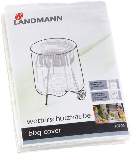 Landmann 70200 Wetterschutzhaube Rund