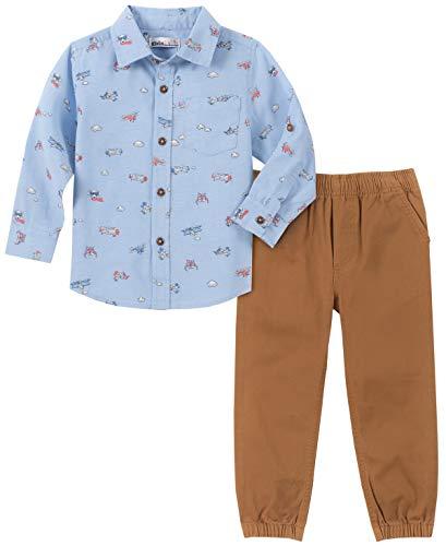 Lista de Camisas para Bebé los 5 mejores. 6