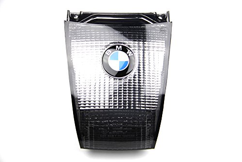 LED-Bremslicht mit integriertem Blinker für BMW K1200GT RS R1150R (Getönt)