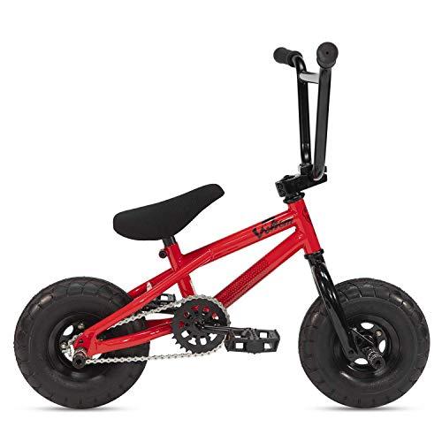 VENOM 2019 Mini BMX - Rot