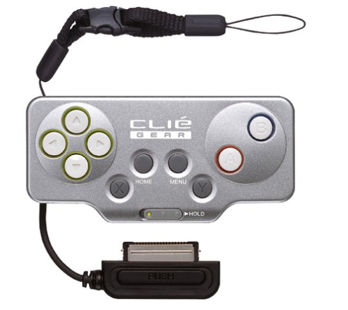 Sony PEGA-GC10...