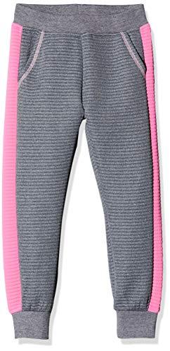Lego Wear Lwpoul Sweathose Pantalon, Gris (Pink 456), 104 Bébé Fille