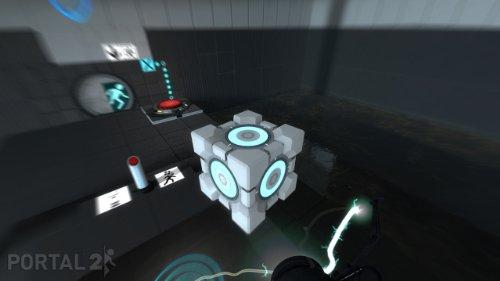 Photo of Portal 2-Nla