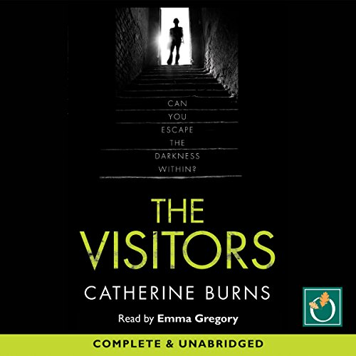 The Visitors cover art