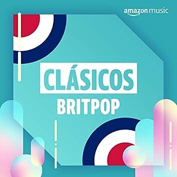 Clásicos: Britpop