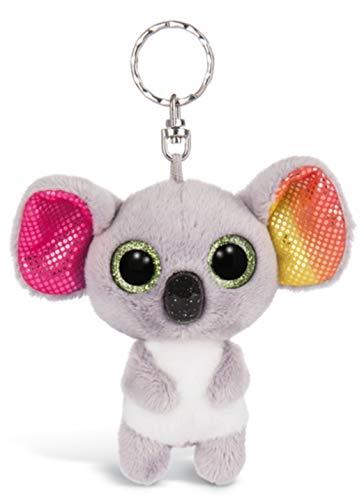 NICI- Koala Miss Crayon Llavero, Multicolor (46310)