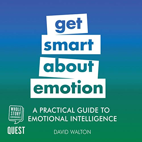 A Practical Guide to Emotional Intelligence audiobook cover art