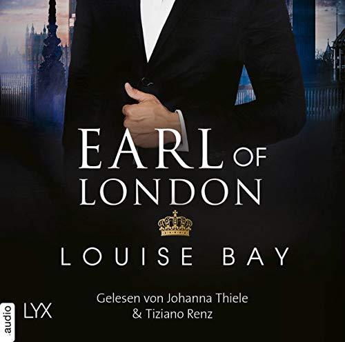Earl of London Titelbild
