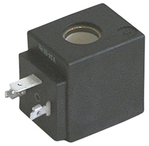 ODE Magnetspule für Cookmax 743001 Spulentyp BDA Aufnahme ø 13mm 14,5VA 230VAC 750Ohm
