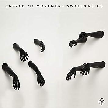 Movement Swallows Us