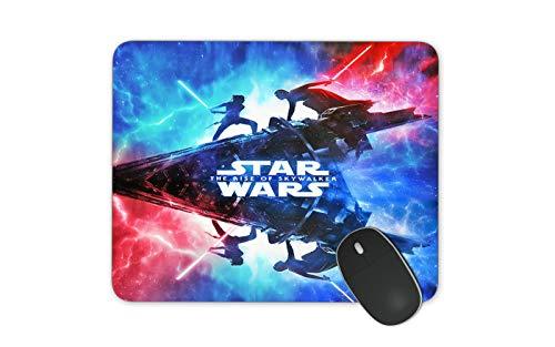 JNKPOAI Star Wars Anti-Slip Mouse Pad Personalized Design of Notebook Mouse Pad Star Wars Mouse pad Star Wars Printed Mouse Pad (Star Wars)