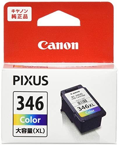 Canon 純正 インク カートリッジ BC-346XL 3色カラー 大容量タイプ BC-346XL