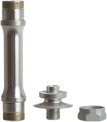 SRAM Ersatzteile für Vorderräder - Achse, silber, für S40 / S60 / S80