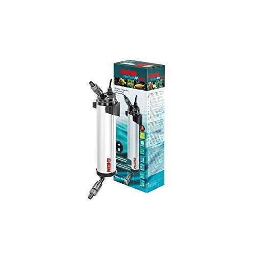 Eheim Reeflex uv800esterilizador para Acuario 11W 400–800L