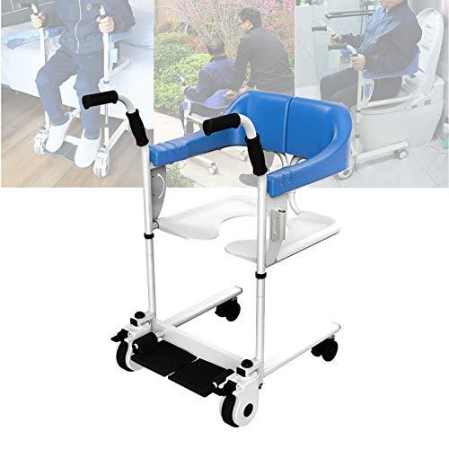 Grúa para Discapacitados Enwebalay