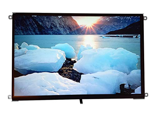 Mimo LCD Monitor 10.1' Black/Gray (UM-1080H-OF)