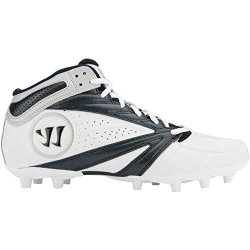 WARRIOR Men's 2nd Degree 3 Lacrosse Shoe