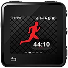 MOTOACTV 8 GB GPS Fitness Tracker and Music Player (Discontinued by Manufacturer)