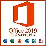Office 2019 Professional Plus 32/64 bits | Licence pour 1PC (...