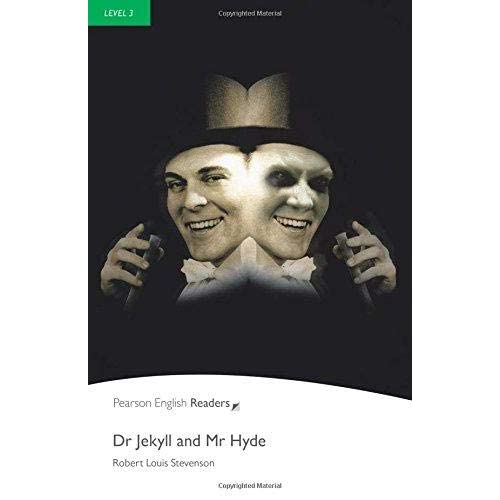 Dr Jekyll and Mr Hyde Level 3: Dr Jekyll and Mr Hyde (Pearson English Graded Readers)