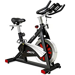 Joroto X2 Indoor Cycle With Belt & Magnetic System