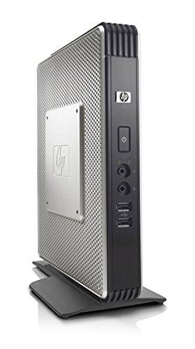 HP T5730 Thin Client Sempron 2100+ 1 GHz 1 GB CF 1 GB RAM HP