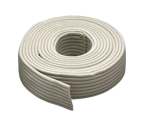 M-D Building Products 71548 M-D Replaceable Caulking Cord, 1/8 in W X 90 Ft L, Gray