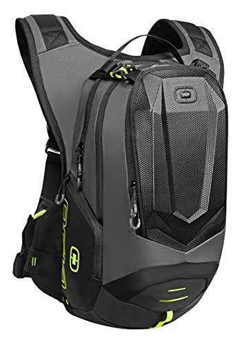 OGIO 122101_03 Black Dakar 3L Hydration Pack, One Size
