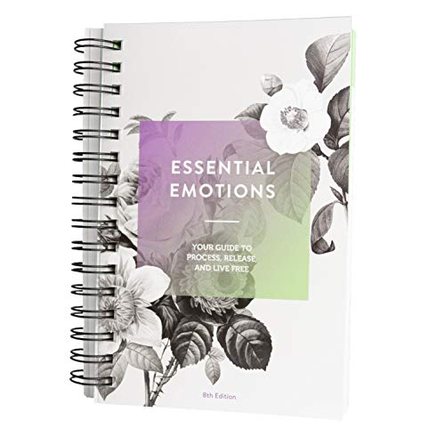 Essential Emotions Book Only, 8th Edition