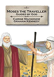 Moses the Leader: Used By God (Bible Alive)