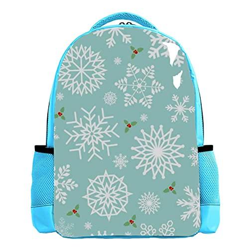Mochilas para el bolso de la escuela al aire libre a granel al por mayor Back Packs Abstracto Gato y Gafas, Color04, 26.6x20x42cm/10.5x8x16.5 in,